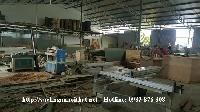 Sản xuất và thi công vách ngăn văn phòng giá rẻ nhất Hà Nội
