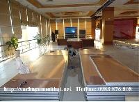 Xưởng sản xuất vách ngăn văn phòng uy tín giá rẻ tại Hà Nội