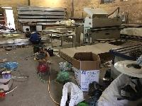 Sản xuất vách ngăn văn phòng theo yêu cầu giá rẻ tại Hà Nội