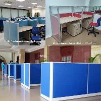 Tìm hiểu về cấu tạo vách ngăn nỉ văn phòng