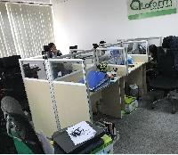 Địa chỉ bán vách ngăn văn phòng tại Thái Nguyên